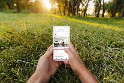 SmartHome Produktentwicklung - A1 Telekom Austria