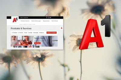 Mein A1 Business - A1 Telekom Austria