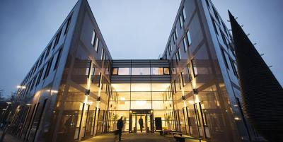 Customer Competence Center Amsterdam - Sonepar